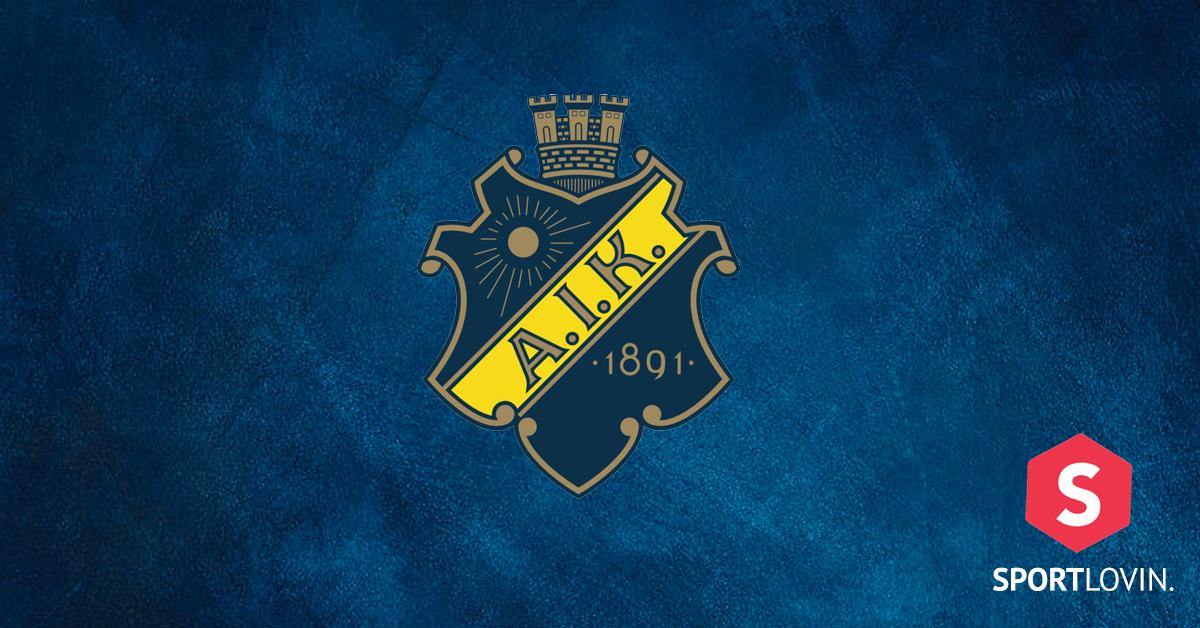 Här är AIK:s startelva i svenska cupen idag