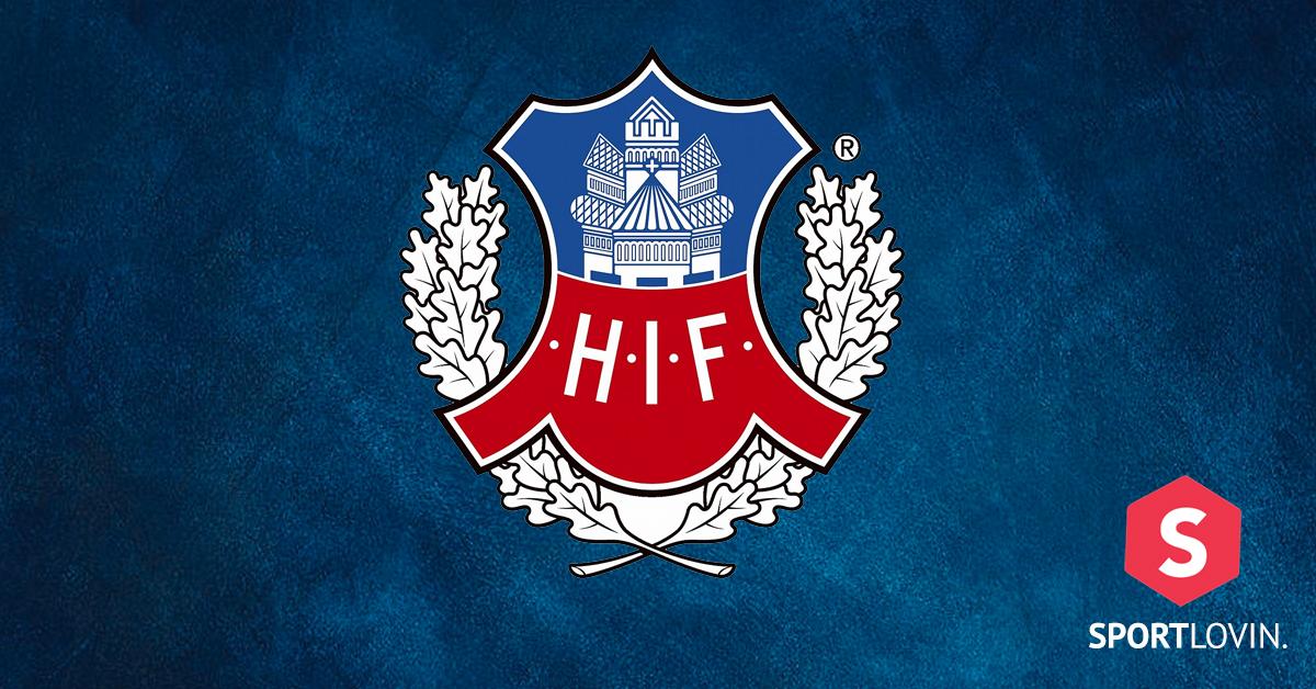 Här är Helsingborgs startelva mot Hammarby