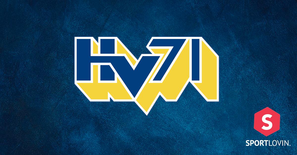 BESKEDET: Så ställer krisande HV71 upp laget ikväll