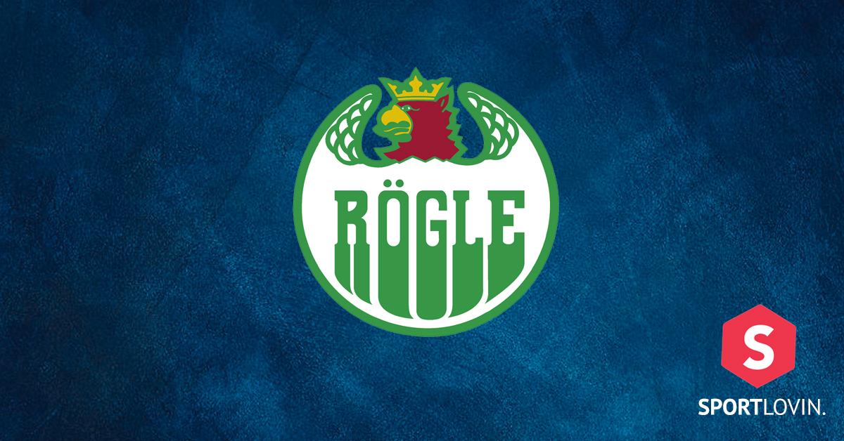 Så ställer Rögle upp laget i första matchen