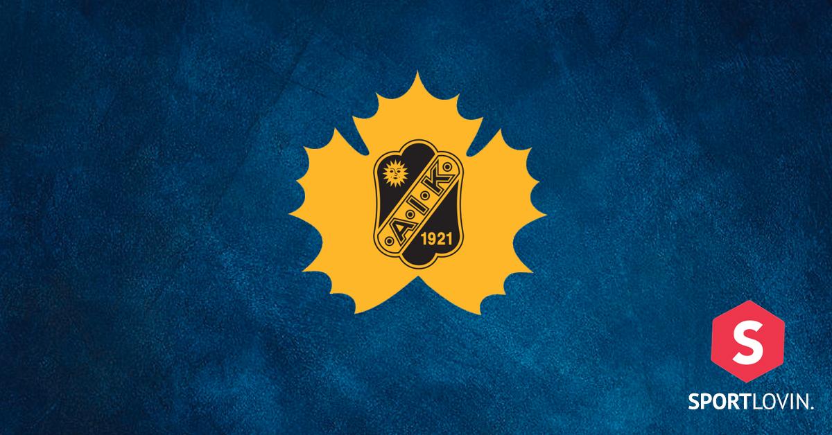 BOMBEN: Poängkungen klar för Skellefteå AIK