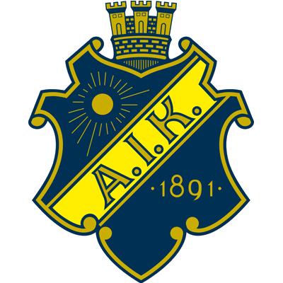 Allt om AIK Fotboll