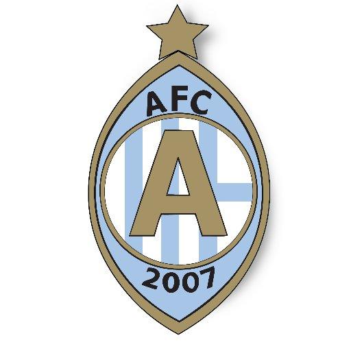 AFC Eskilstuna kan nu presentera klubbens femte nyförvärv