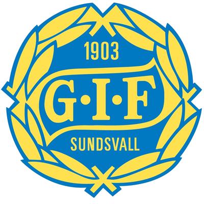 Allt om GIF Sundsvall