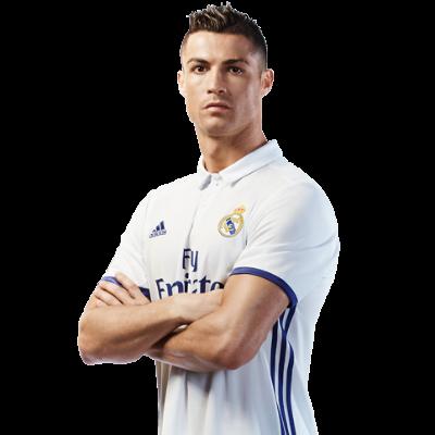 Allt om Cristiano Ronaldo