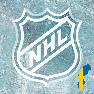 Svenskkollen NHL