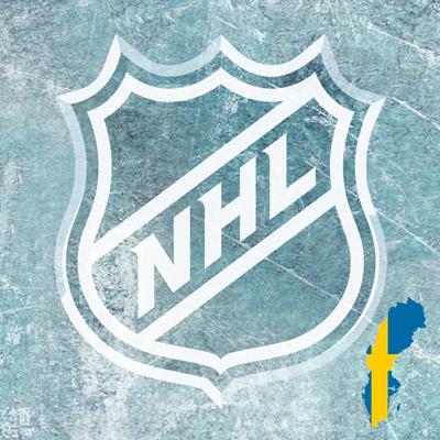 Svenskkollen NHL