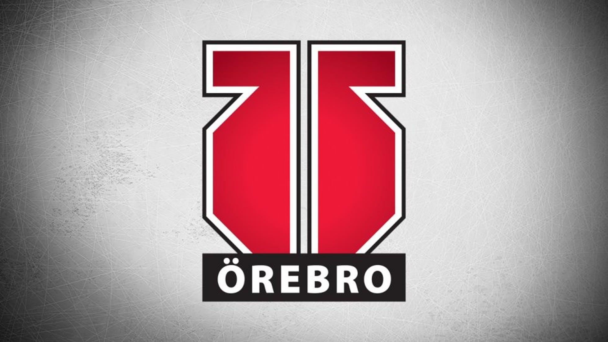 Örebro Hockey presenterar positivt resultat